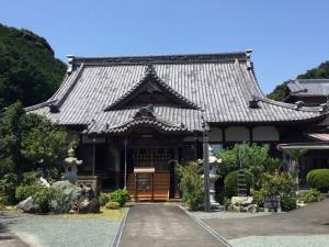 円成寺-本堂