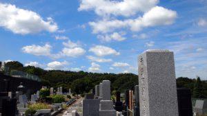 お墓の引越し・改葬の理由と重要(大切)な事~寺院墓地からの場合~|静岡県 墓じまい